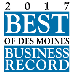 Best Non Profit 2017, Business Record
